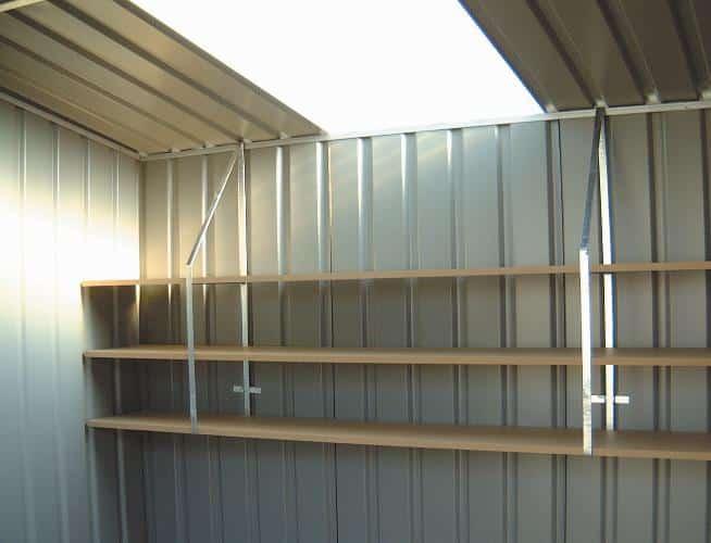 GM 3 tier shelf Unit