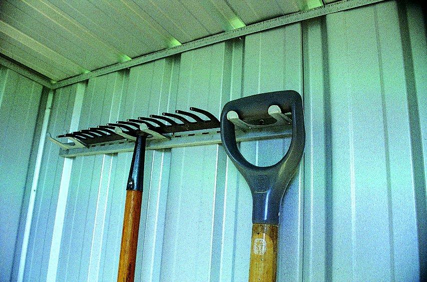 Gardenmaster Tool Rack