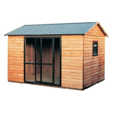 Lambton Cabin