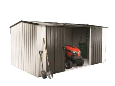 i am very pleased with my duratuf garden shed and the assembly service was fantastic would definitely recommend to others there are some very cheap sheds