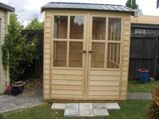Thank You Again Lance For Your Help In Organising My Beautiful Garden Room,  Very Much Appreciated. I Am Very Impressed With The Garden Room And  Assembly ...
