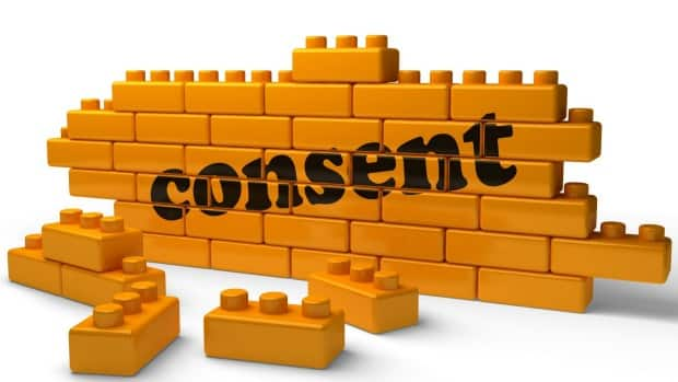 Garden shed council consent